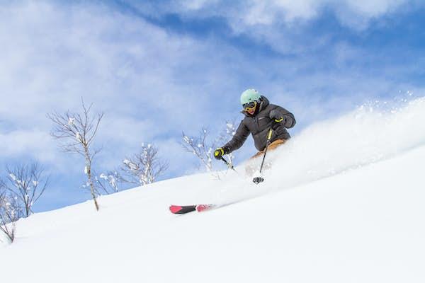 Japan skirejse og skiferie