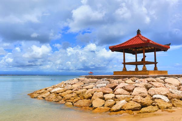 Bali rundrejser