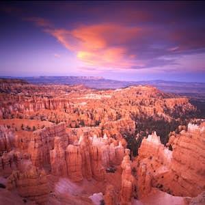 naturoplevelser i USA_Bryce_Canyon