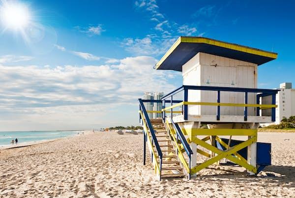5 grunde til at vi elsker Florida