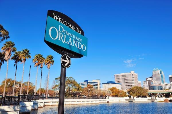 5 grunde til at vi elsker til Florida og Orlando