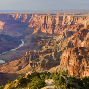 naturoplevelser i USA_Grand Canyon