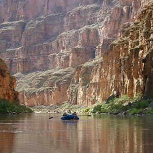 naturoplevelser i USA_Lake Powell