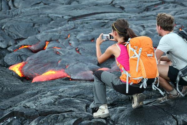 roadtrip i canada, hawaii