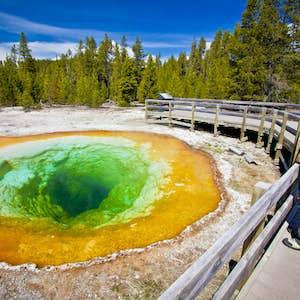 naturoplevelser i USA_Yellowstone