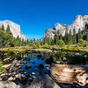 naturoplevelser i USA_Bryce_Canyon_Yosemite_nationalpark