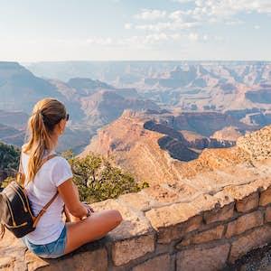 naturoplevelser i USA_Grand Canyon
