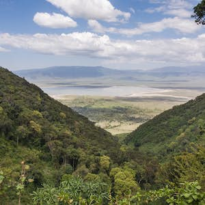 rundrejse_i_østafrika_lserengeti_nationalpark Ngorongoro