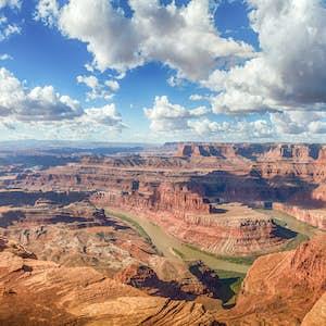 kør-selv rejser i USA_Grand_canyon