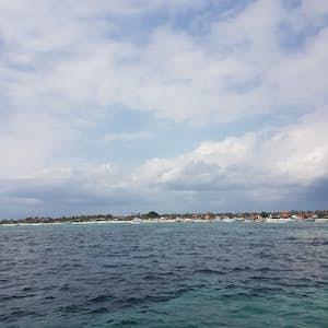 rejse til bali lembongan