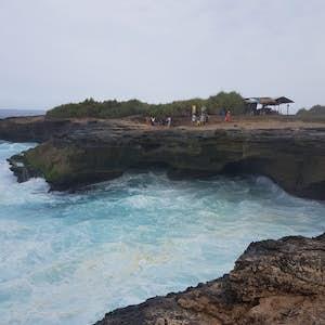 Seværdigheder på Bali