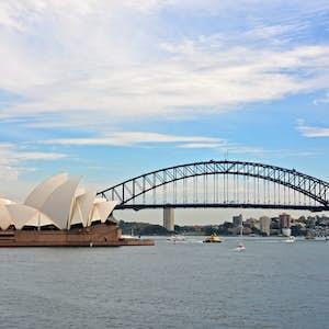 rejser i november australien sydney