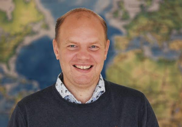 Troels Hedelund DANexplore rejsekonsulent