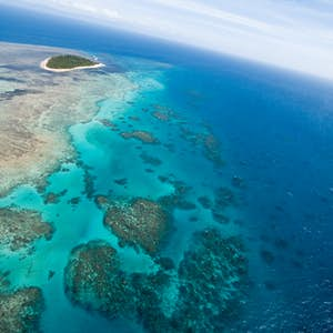 rejser i november australien great barrier reef