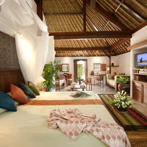 hvor skal man bo på bali jimbaran