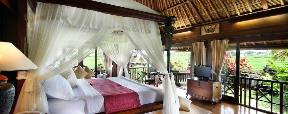 Hvor skal man bo på Bali? - Du får 5 steder som vi anbefaler