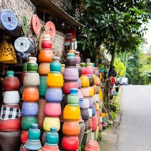 Bali fordybelsesrejse Ubud forkælelse og velvære på bali