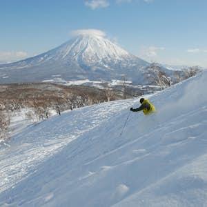 skirejse japan