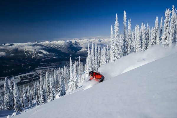 skisafari i canada