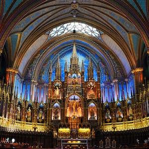 byer i det østlige canada montreal