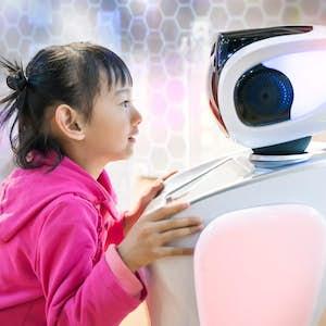 Tokyo, Robot i Japan