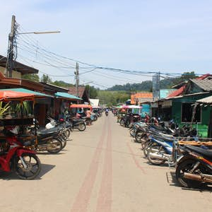 autentiske oplevelser i Thailand
