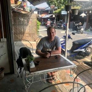 autentiske oplevelser i Thailand, væk fra turiststrømmen.